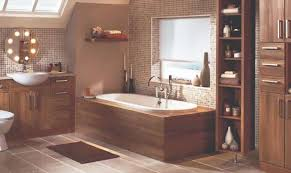 Wickes Bathroom Furniture Choose A Wood Scheme For Your Bathroom Real Homes