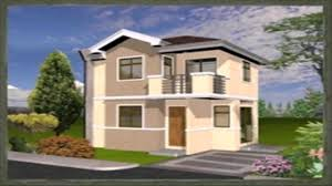 100 house design ideas for 100 square meter lot our