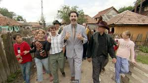 Off The Map Movie Bbc Culture What Kazakhstan Really Thought Of Borat