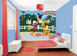 Mickey Mouse Room Decor Disney Mickey Mouse Toddler Sofa Chair And Ottoman Set By Delta