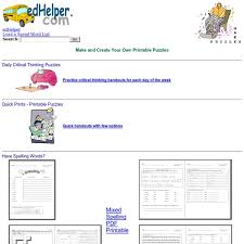 make own word search printable puzzles make puzzles and use your own words word