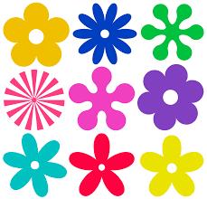 file retro flower ornaments svg wikimedia commons