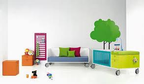 Modern Kids Furniture From BM Furniture - Kids furniture