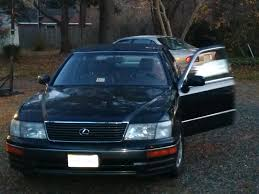 lexus ls400 1997 looking to buy a low mileage ucf20 some questions clublexus