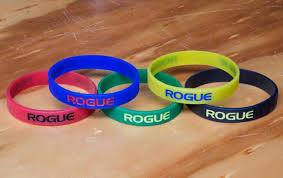 bracelet bands rubber images Rogue silicone bracelets various colors rogue fitness jpg