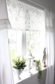 Kitchen Window Curtains Ikea by Hos Jorunn Nye Rullgardiner Og Flamingo Glass Fra Ikea Omg