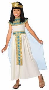 Egyptian Halloween Costumes Kids Egyptian Halloween Costumes Girls