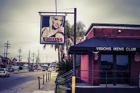 new orleans bachelor party headquarters visions men u0027s club