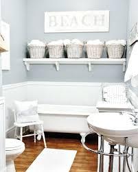 sea style bathroom interior and decorating inspiration homebeach