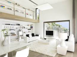 all white home interiors white interior by susanna cots
