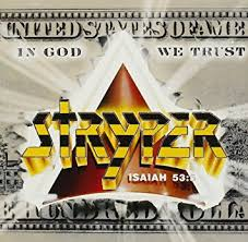 Designs In God We Trust Stryper In God We Trust Amazon Com