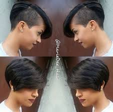 shave one sided short bobs black women photos 22 trendy short haircut ideas for 2018 straight curly hair