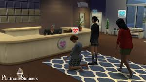 the sims 4 get to work hands on impressions platinum simmers