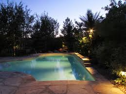low voltage lighting near swimming pool 75 best pool deck images on pinterest decks outdoor life and