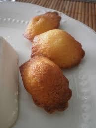 recette de cuisine de christophe michalak madeleines christophe michalak ma cuisine mes livres et moi