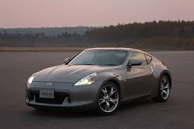 nissan fairlady 1969 nissan releases new fairlady z