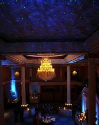 Projector Stars On Ceiling by Rent Starry Night Lighting With Free Shipping Nationwide For