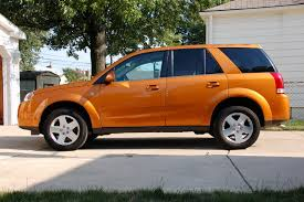 2006 saturn vue information and photos zombiedrive