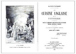 commis de cuisine en anglais the foods of la cuisine anglaise 1894