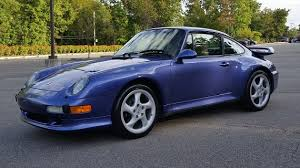97 porsche 911 for sale 1997 porsche 911 s german cars for sale