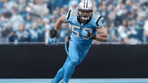 what uniforms are the panthers wearing on thanksgiving against the