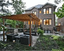 Best Pergola  Gazebo Furniture Ideas  Designs Images On - Pergola backyard designs