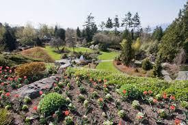 Prospect Park Botanical Garden Top Gardens In Vancouver
