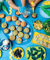 kids birthday party ideas kids birthday party ideas real simple