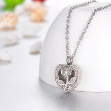 ashes necklace holder ash holder necklaces pendants ebay