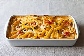 al forno s penne with tomato and five cheeses recipe on food52
