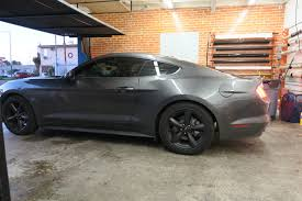 3m Crystalline Window Tint Window Tint For Ford Mustang Windowtintz Com