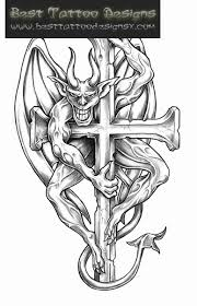 more devil tattoo designs photo 3 photo pictures and sketches