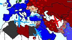 Syria Turkey Map by Ww3 Simulation Syria Russia Israel Turkey 2016 New Pt2 Youtube