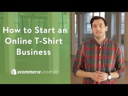 How To Start Home Design Business How To Start A T Shirt Business The Ultimate Guide