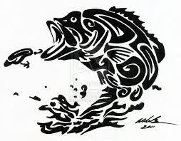tribal fish tattoos tribal fish inspiration