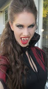 halloween makeup ideas for vampire halloween make up