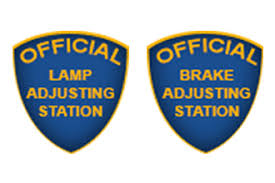 brake and light inspection locations california brake and l inspection station performance automotive