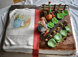 peter rabbit baby shower cake these days of mine