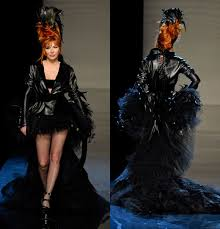 robe de mari e gothique mariage back to black osez la robe de mariée robe de