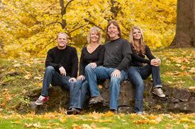 fun fall family photos spokane crystal madsen photography