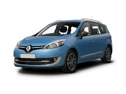 renault grand scenic luggage capacity 2014 14 renault grand scenic 1 5 dci dynamique tomtom 5dr edc