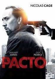 Seeking Subtitulada Película El Pacto Seeking Justice 2011 Gratis Película