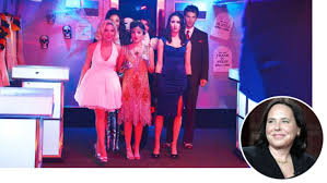 Pretty Liars Costumes Halloween Pretty Liars U0027 Season 3 Spoilers Hollywood Reporter
