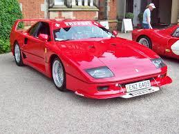 ferrari replica 81 ferrari f40 replica ferrari f40 replica engine 2800cc u2026 flickr
