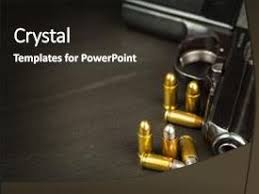 gun powerpoint templates crystalgraphics
