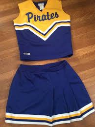 Cute Cheerleading Costumes Halloween 10 Cheerleader Costume Ideas Cheerleader