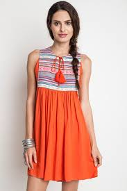 tribal dress chic tribal dress peasant dress carrot shift dress 36 00