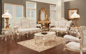 full living room sets cheap living room victorian livingomsom suits with lace curtains