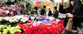 los angeles florist a guide to los angeles flower markets cbs los angeles