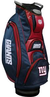 Pennsylvania travel golf bag images Team golf new york giants victory cart bag dick 39 s sporting goods